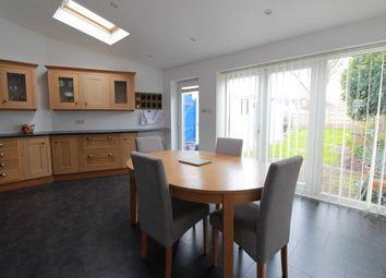 Thumbnail 4 bedroom semi-detached house for sale in Mill Street, Usk