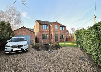 Thumbnail 3 bed detached house for sale in Temple Hirst, Selby