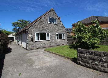 Thumbnail 4 bed detached house for sale in Windmill Business, Windmill Road, Kenn, Clevedon