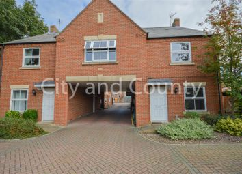 Thumbnail 1 bed flat for sale in St. Thomas Road, Spalding