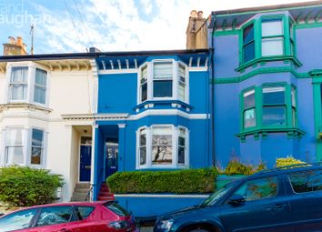 4 bed terraced house for sale in Parkmore Terrace, Brighton, East Sussex BN1