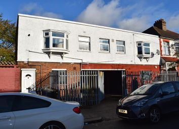 Thumbnail Commercial property for sale in Mafeking Road, London