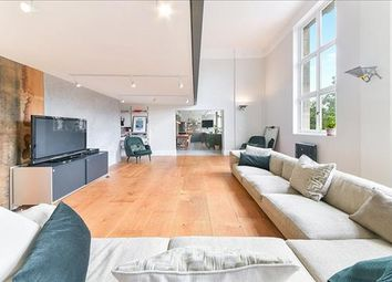 Thumbnail 3 bedroom flat for sale in The Beaux Arts Building, 10-18 Manor Gardens, London