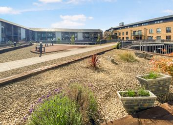 Thumbnail 1 bed flat for sale in Cardean House, Fire Fly Avenue, Swindon, Wiltshire
