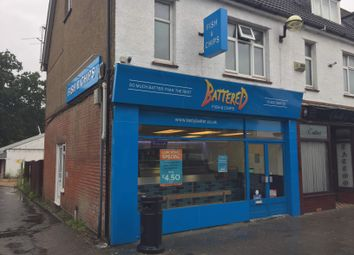 Thumbnail Restaurant/cafe to let in Former Fish & Chip Shop, Ferndown