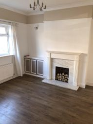 Thumbnail 3 bed terraced house to rent in William Street, Northwich