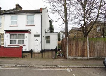 Thumbnail 2 bedroom end terrace house for sale in Chalgrove Road, London