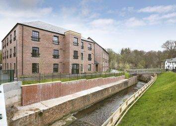 Thumbnail 1 bed flat for sale in Old Dalmore Path, Auchendinny, Penicuik