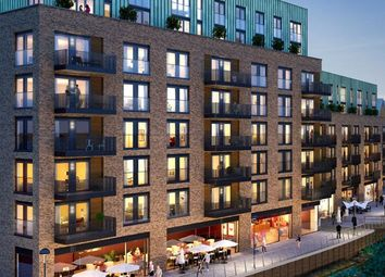 Thumbnail 2 bed flat for sale in The Ram Quarter, Wandsworth High Street, Wandsworth, London
