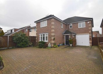Thumbnail 4 bed detached house for sale in Leonard Mews, Stanford Le Hope, Essex