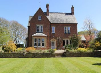 Thumbnail 6 bed country house for sale in St. Peters Walk, Burton Pidsea, Hull