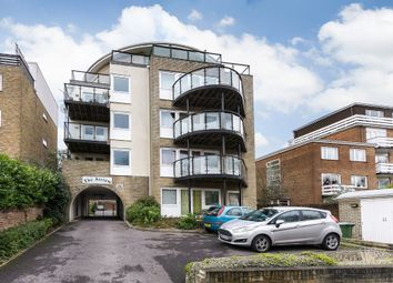 Thumbnail 2 bed flat for sale in Westwood Road, Portswood, Southampton