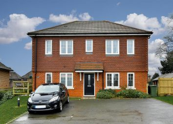 2 bed maisonette for sale in Cygnets Close, Redhill RH1