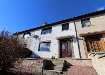 Thumbnail 4 bed terraced house for sale in Dalmaik Crescent, Peterculter