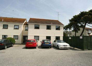 Thumbnail 3 bed flat to rent in St Georges Hill, Perranporth, Cornwall