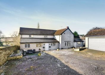 Thumbnail 3 bed detached house for sale in Blackwell Road, Huthwaite, Sutton In Ashfield, Nottinghamshire
