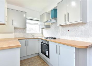 Thumbnail 3 bed maisonette for sale in Carlingford Gardens, Mitcham, Surrey