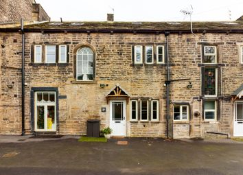 3 bed cottage for sale in Huddersfield Road, Holmfirth HD9