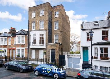 Thumbnail 1 bed flat to rent in King William Walk, Greenwich