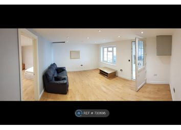 Thumbnail 1 bed flat to rent in Faraday Road, Slough