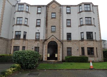 Thumbnail 2 bed flat to rent in St Leonards Lane, Newington, Edinburgh