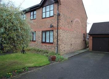 Thumbnail 2 bed flat to rent in Consett DH8, Blackhill, P3884