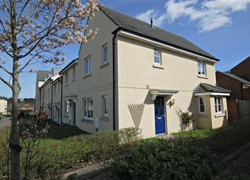 Thumbnail 3 bed end terrace house for sale in Drybrook Walk, Cheltenham