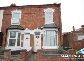 Thumbnail 2 bed end terrace house to rent in Drayton Road, Bearwood