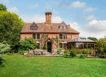 Thumbnail 4 bed farmhouse for sale in Suetts Farm, Suetts Lane, Bishops Waltham