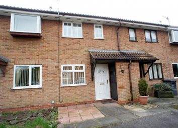 Thumbnail 2 bed terraced house to rent in The Eyrie, Sinfin, Derby