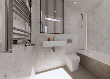 Thumbnail 2 bed flat for sale in Mansfield Street, York