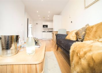 Thumbnail 1 bed flat for sale in Fabrick, Warren Road, Cheadle Hulme, Greater Manchester