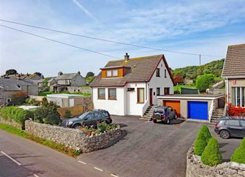 Thumbnail 3 bed detached house for sale in Church Road, Little Urswick, Cumbria