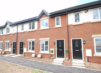 Thumbnail 2 bedroom town house for sale in Geoffrey Street, Bury, Greater Manchester