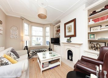 Thumbnail 3 bed terraced house to rent in Bridgman Road, London