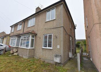 Thumbnail 2 bed property to rent in Beaumont Avenue, Clacton, Essex