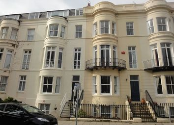 Thumbnail 2 bed flat to rent in 10 Albion Road, Scarborough