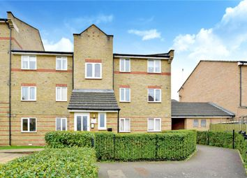 Thumbnail Flat for sale in Crompton Street, Chelmsford, Essex