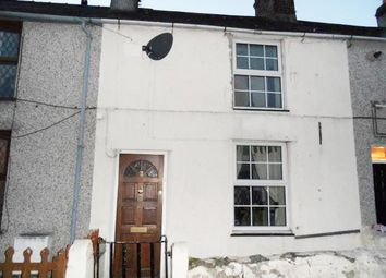 Thumbnail 3 bed terraced house to rent in Menai Street, Y Felinheli