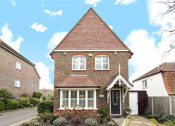 Thumbnail 3 bed property for sale in Old Lane, Cobham
