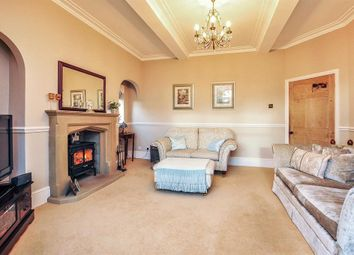 Thumbnail 6 bed detached house for sale in Stranglands Lane, Ferrybridge