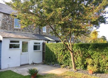 Thumbnail 2 bed cottage for sale in Mill Row, Birchington