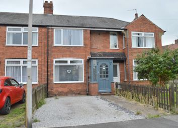 Thumbnail 2 bed terraced house to rent in Cherry Tree Lane, Beverley