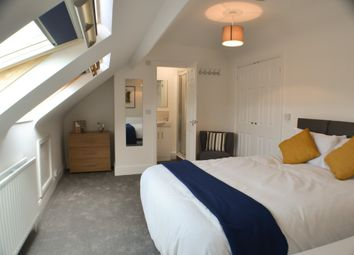 Thumbnail 6 bed shared accommodation to rent in Radbourne Street, Derby