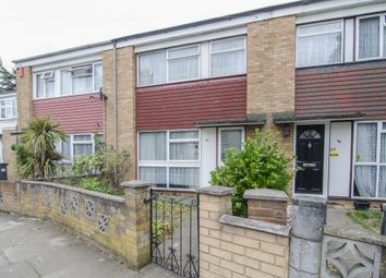 Mandeville Road, Enfield, Middlesex EN3. 3 bed terraced house