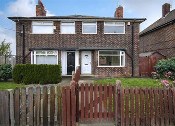 Thumbnail 3 bed semi-detached house to rent in Clough Road, Hull