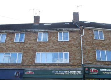 Thumbnail 4 bedroom flat to rent in Binley Business Park, Harry Weston Road, Binley, Coventry