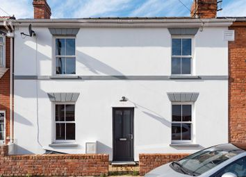 Thumbnail 4 bed terraced house to rent in Hampton Street, Hereford