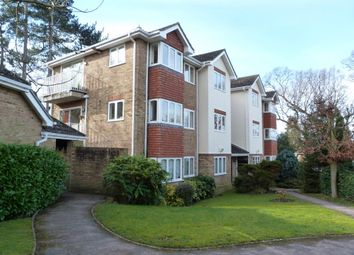 Thumbnail 2 bed flat to rent in St Charles Place, Weybridge, Surrey
