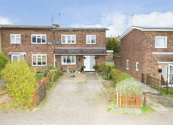 Thumbnail 5 bedroom semi-detached house for sale in Croyde Avenue, Corby, Northamptonshire